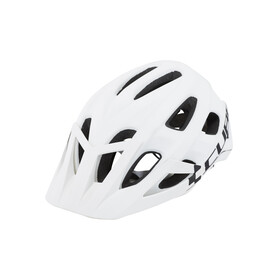 Cube Am Race Helmet white'n'black